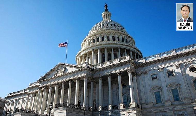 TBMM heyetinden Washington ziyareti