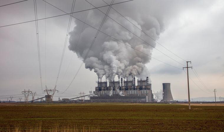 Greenpeace: Türkiye havayı en çok kirleten ilk 3 ülkeden biri
