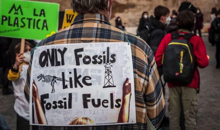 Dünya Çevre Günü: İtalya'da devlete 'iklim krizine karşı eylemsizlik' davası