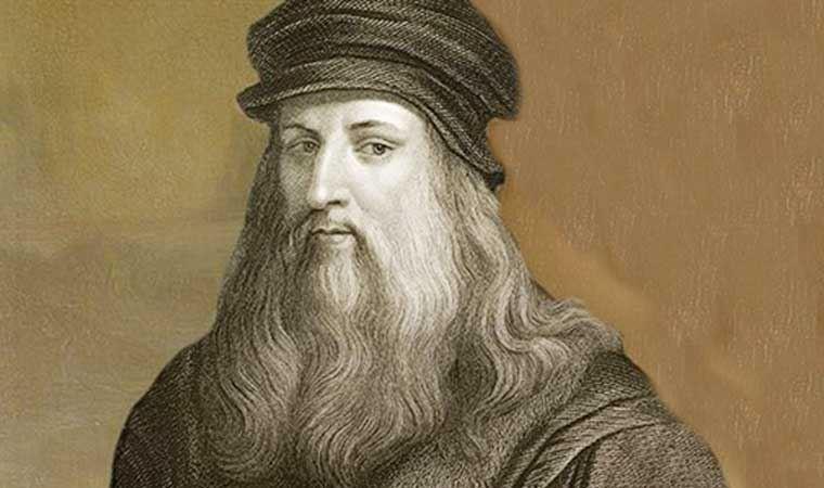 Araştırmacı yazar Uygur inceledi: Leonardo Da Vinci, Adana'yı selden kurtarmaya gelmiş