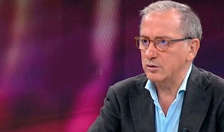 Fatih Altaylı AKP'nin seçim planını açıkladı