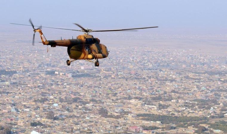 Rusya, Afganistan'ın kuzeyindeki diplomatlarını Özbekistan'a tahliye etti