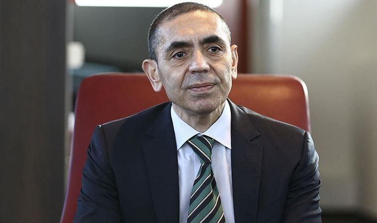 Prof. Dr. Uğur Şahin'den 'üçüncü doz' çağrısı