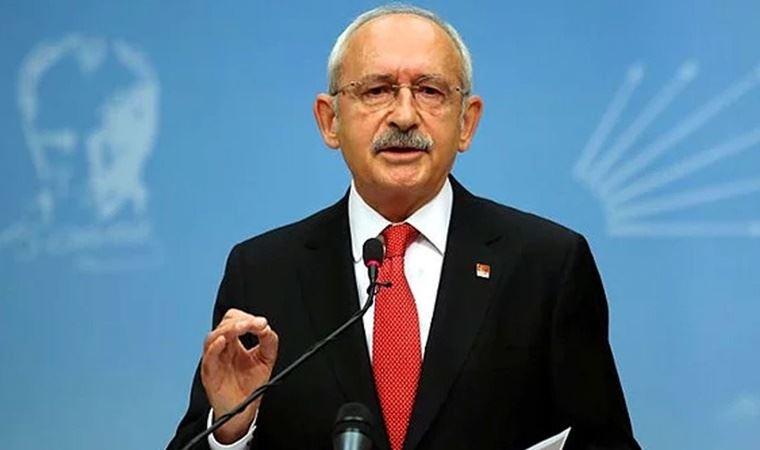 Kemal Kılıçdaroğlu: Dünyaya sesleniyorum...