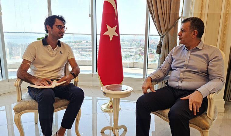 Esenyurt Belediye Başkanı Kemal Deniz Bozkurt, Özyurt'u anlattı: Bakanlıkla bağlantılı oldukları belli, hükümete yakın diyelim