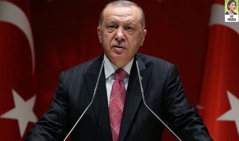 Erdoğan'ın, 'Türkiye'nin Taliban'ın inancıyla alakalı ters bir yanı yok' sözlerine tepki yağdı: Şeriat devleti mi olduk?