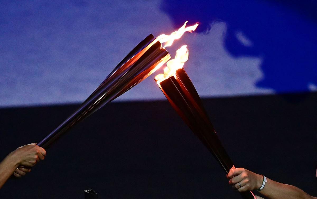 <p>Oyunların açılış töreni Japonya Ulusal Stadı'nda gerçekleştirildi. 8 Ağustos'a kadar sürecek oyunlarda 206 ülke madalya mücadelesi verecek.</p>
