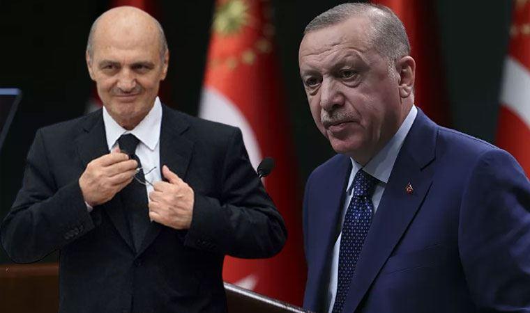 Eski Bakan Erdoğan Bayraktar'ın paylaşımı gündem oldu