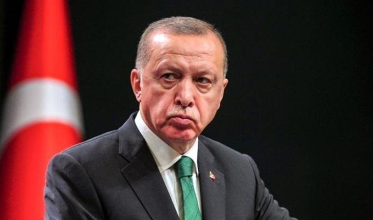 İflas kararının  gerekçesi: Erdoğan'ın güvenliği yok