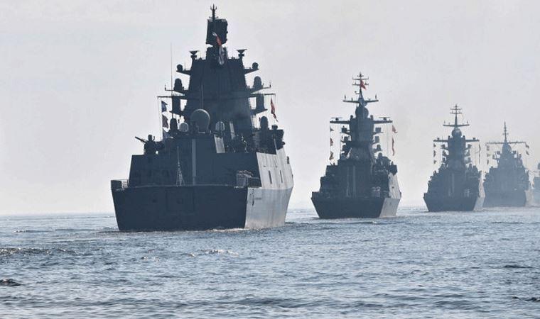 Rusya'dan Montrö açıklaması