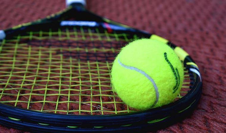 Milli tenisçiler finalde karşı karşıya