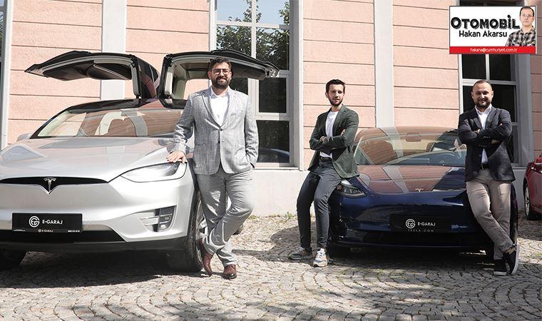 10 yıl sonra toplam otomobil satışlarının yüzde 40-50'si elektrikli olacak