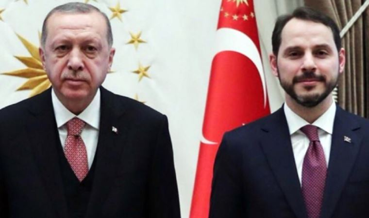Erdoğan ve Albayrak için harekete geçildi