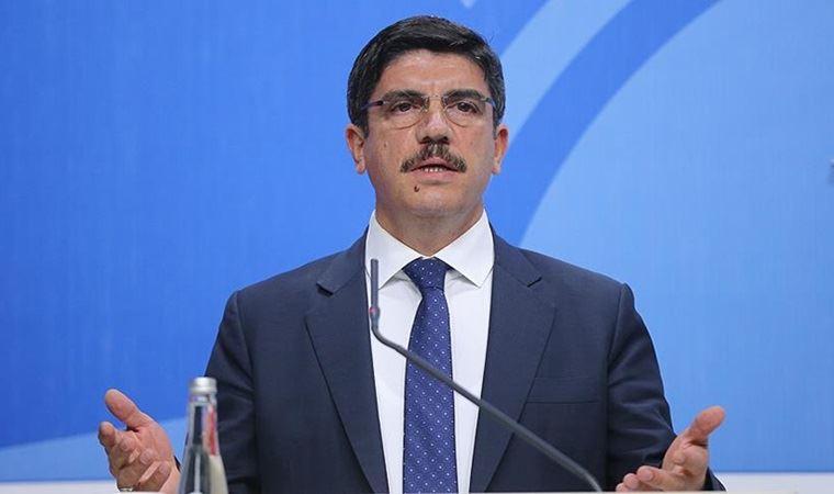AKP'li Aktay: Suriyeliler giderse ülke ekonomisi çöker