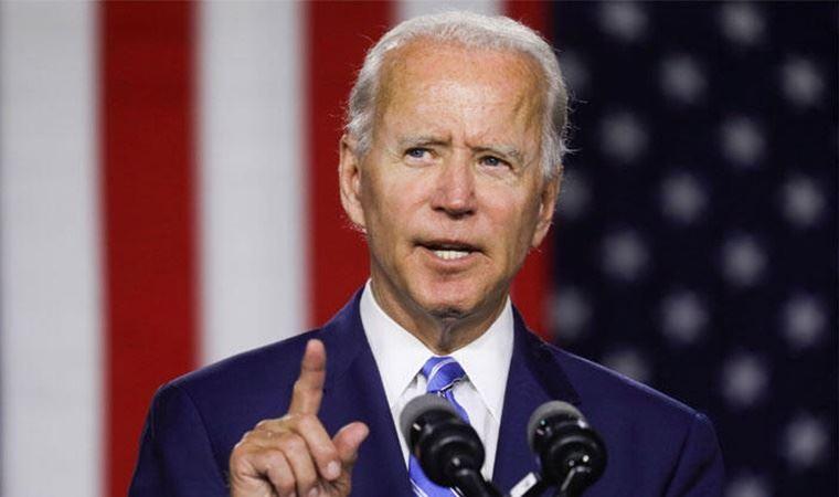 Biden'dan Irak'a yönelik kritik açıklama