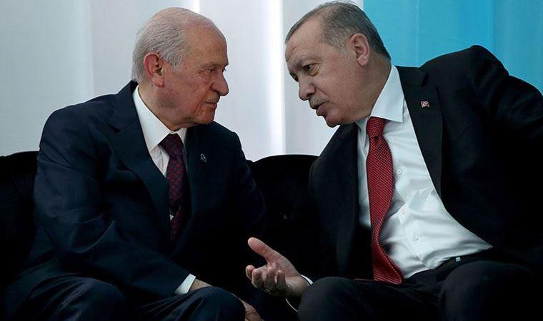 AKP istemiyor, MHP sıcak bakıyor