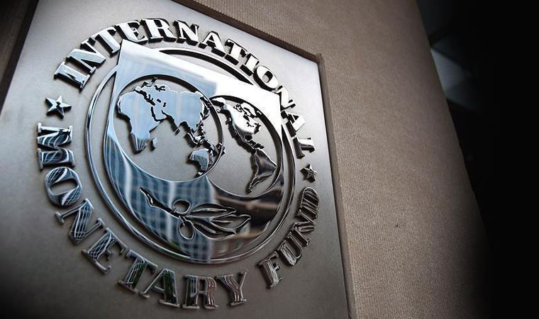 IMF, Türkiye'nin büyüme tahminini açıkladı