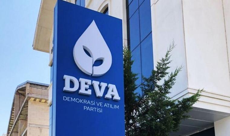 DEVA'nın kurucu ismi siyaseti bıraktı