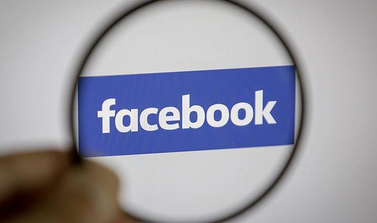 Sosyal paylaşım sitesi Facebook bilançosunu açıkladı