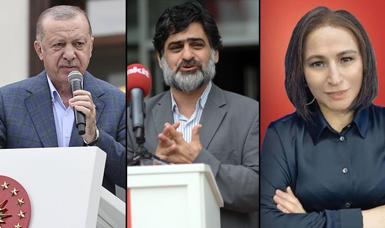 Yeni Akit hem yazarını hem Erdoğan'ı yalanladı