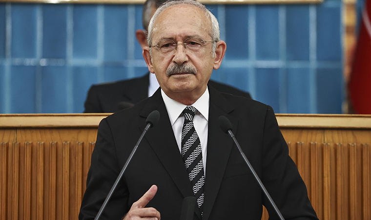 'Kılıçdaroğlu adaylık için 2 isimle görüşüyor' iddiası