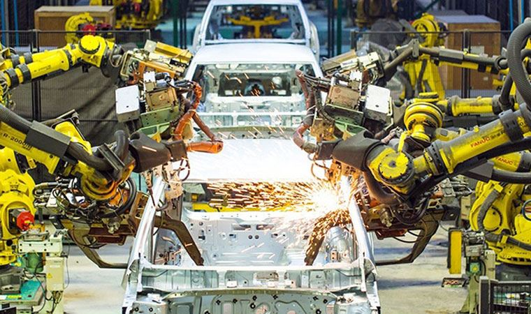 Dünyanın en çok araç satan otomobil üreticisi belli oldu