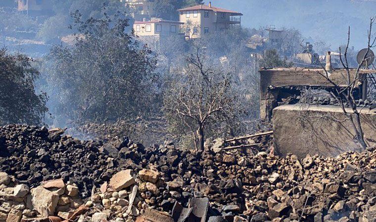 Manavgat'ta yaşamını yitirenlerin sayısı 3'e çıktı