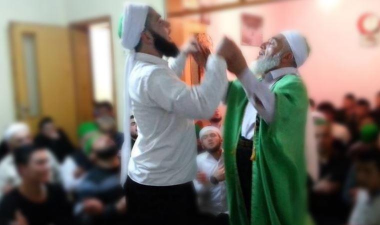 Cemaat ve tarikatlar için harekete geçildi