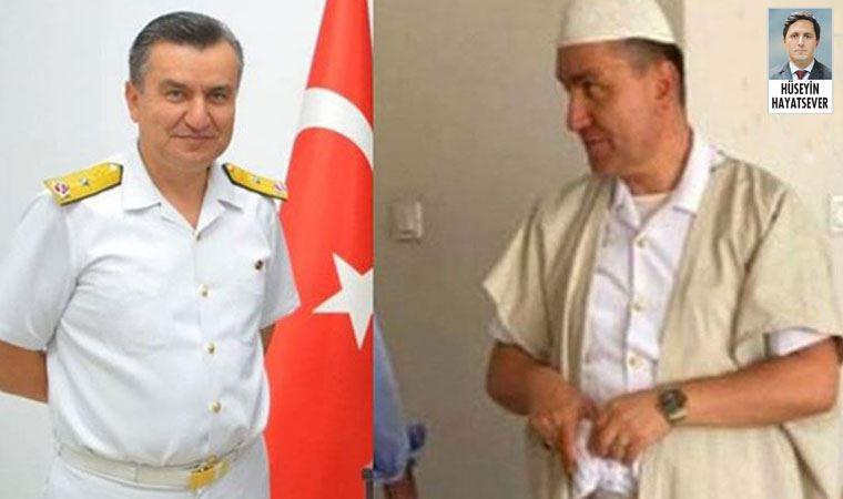 MSB'den 'Cübbeli Amiral' açıklaması