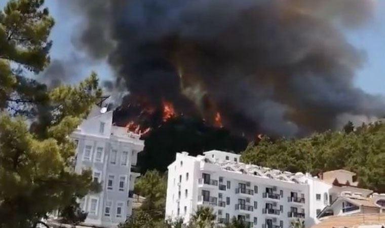 17 ilde 20 yangın hala sürüyor