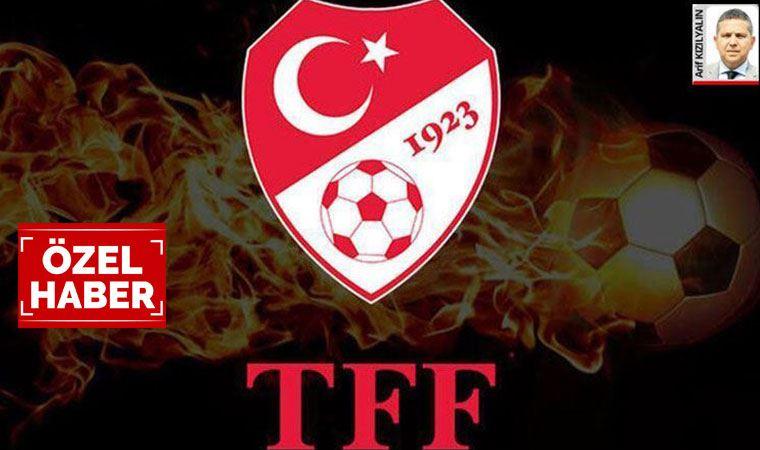 Futbolda devrim gibi karar: TFF'ye demokrasi geliyor