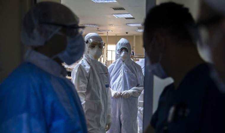 Bilim Kurulu Üyesi: Aşılanmamış grup çok büyük akciğer enfeksiyonuyla karşımıza geliyor