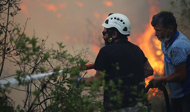 Marmaris yangının acı bilançosu açıklandı