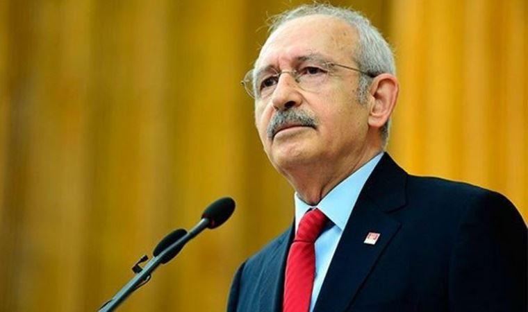Kılıçdaroğlu'ndan THK tepkisi