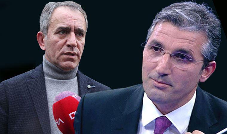 Akşener'in danışmanından Nedim Şener'e sert sözler!