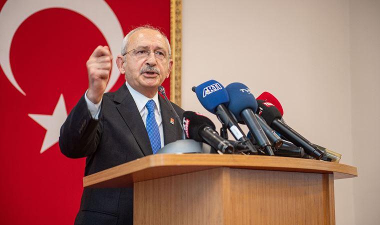 Kılıçdaroğlu, kriz merkezinde: Nereye gitti bu uçaklar?