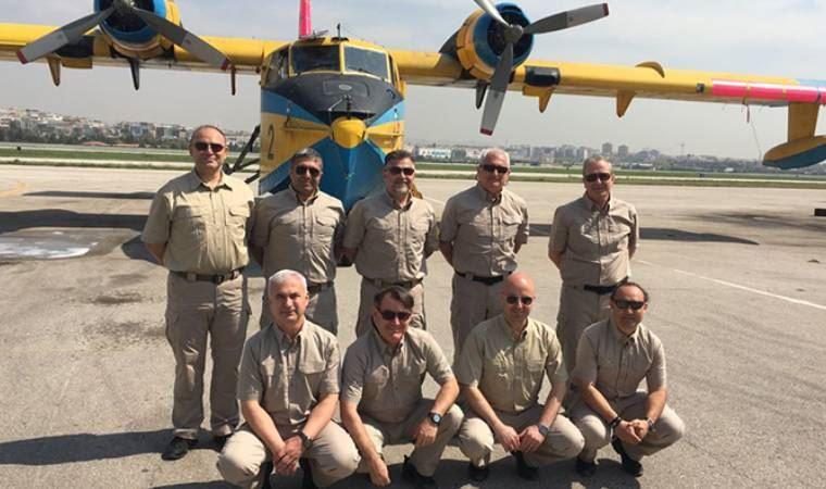 THK'nin işten attığı pilotlardan Rus uçakları açıklaması