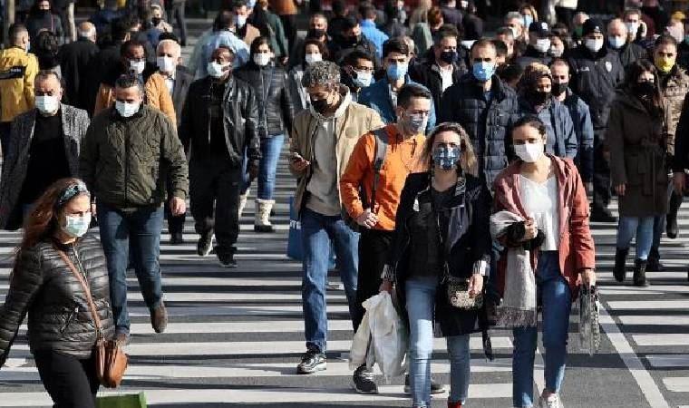 Sağlık Bakanlığı güncel koronavirüs tablosunu açıkladı