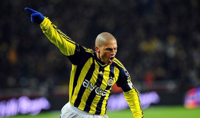 Manchester United'in yıldızından Fenerbahçe açıklaması!