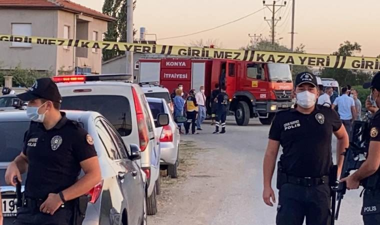 CHP'den Konya'daki katliama tepki