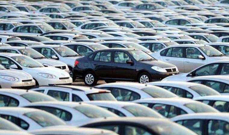 İkinci el otomotiv piyasası tepetaklak oldu