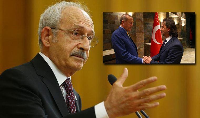Kılıçdaroğlu'ndan Karagül'e tazminat davası
