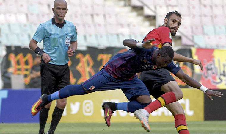 Galatasaray, Mısır ekibiyle pazarlıklarını sürdürüyor