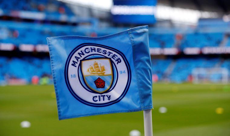 Manchester City yıldız ismi kadrosuna kattı