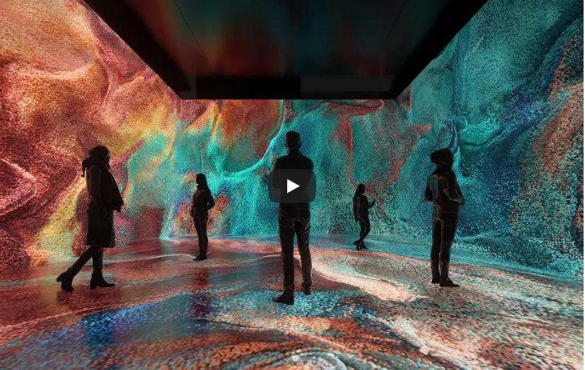 <p><strong>Kültür.istanbul</strong></p><p>İstanbul Büyükşehir Belediyesi'ne bağlı Kültür A.Ş'nin youtube kanalında düzenlenen kültür sanat etkinliklerini severek takip edebilirsiniz.</p><p>Refik Anadol'un Makine Hatıraları: Uzay sergisini kaçırdıysanız kültür.istanbul Youtube kanalında 3 aydır yayında olan 360 sergi turu içeriğini deneyimleyebilirsiniz.</p>