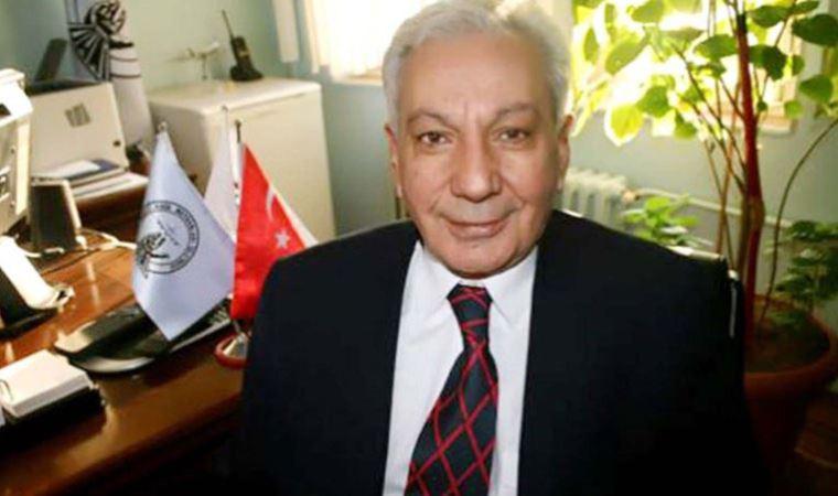 Son dakika: Eski Sağlık Bakanı Yaşar Eryılmaz, yaşamını yitirdi