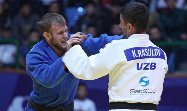 Genç judocu ekmek bıçağıyla öldürüldü!