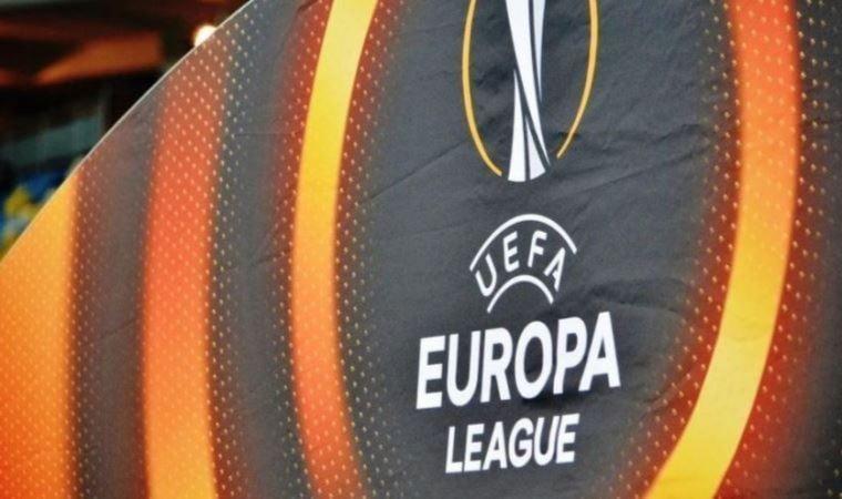 UEFA Avrupa Ligi'nde flaş sonuçlar!