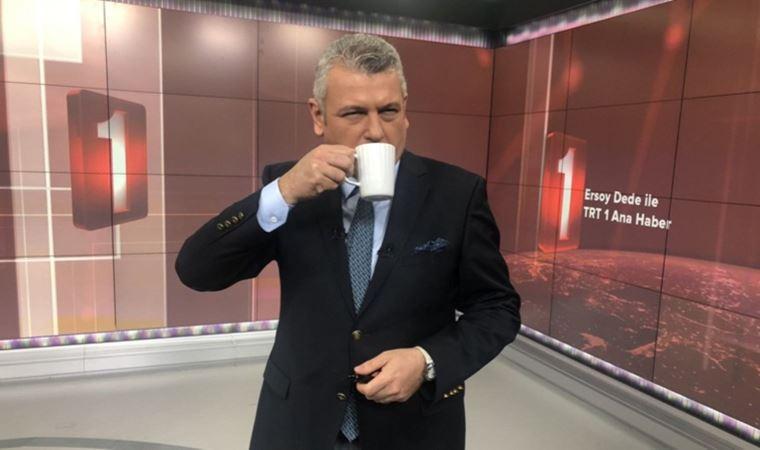 TRT ekranlarında kriz!