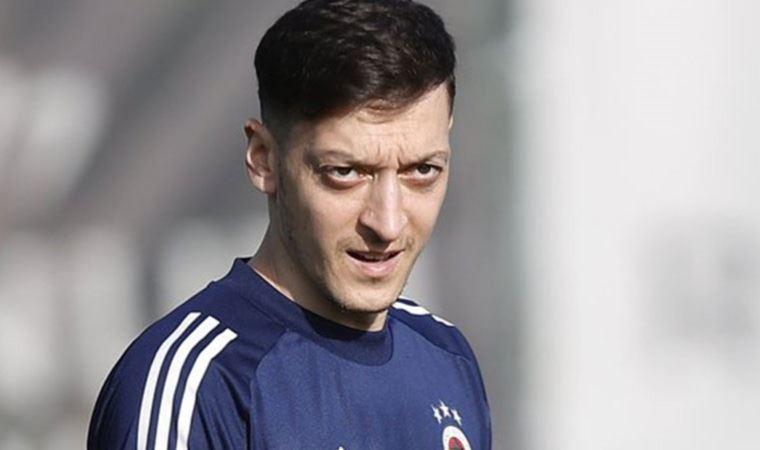 Mesut Özil hangi partiye oy vereceğini açıkladı